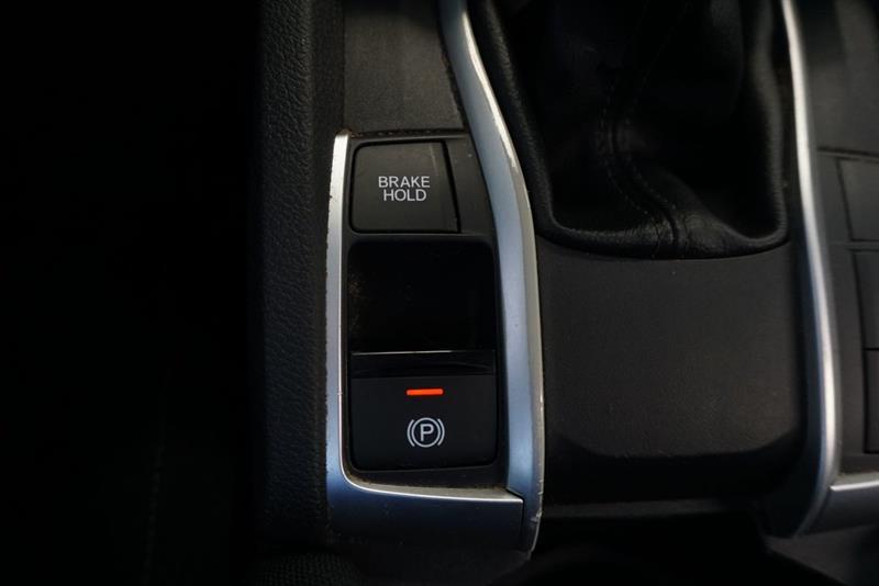 Honda Civic Sedan 35