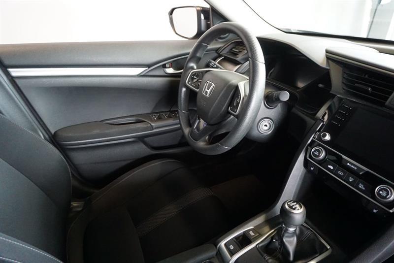 Honda Civic Sedan 37