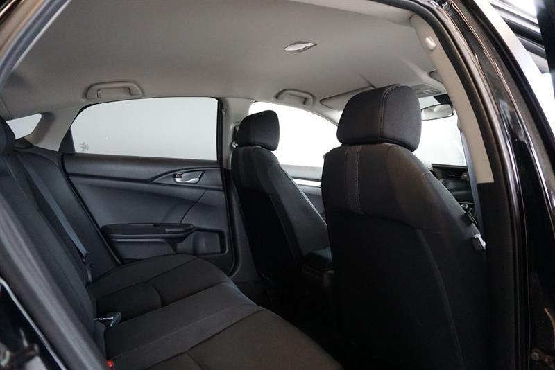 Honda Civic Sedan 40