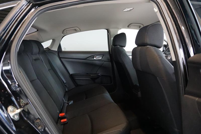 Honda Civic Sedan 41