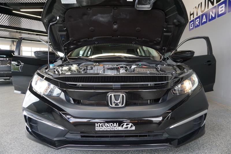 Honda Civic Sedan 42