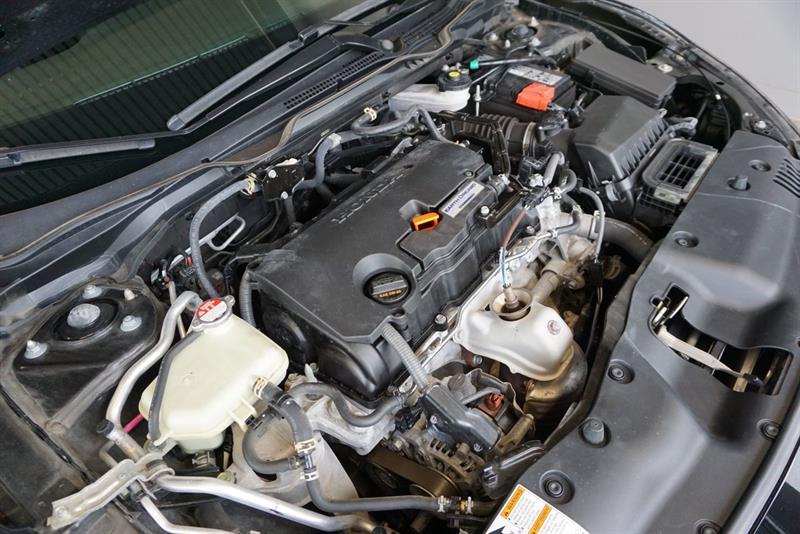 Honda Civic Sedan 44