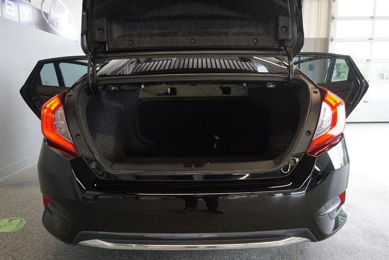 Honda Civic Sedan 49