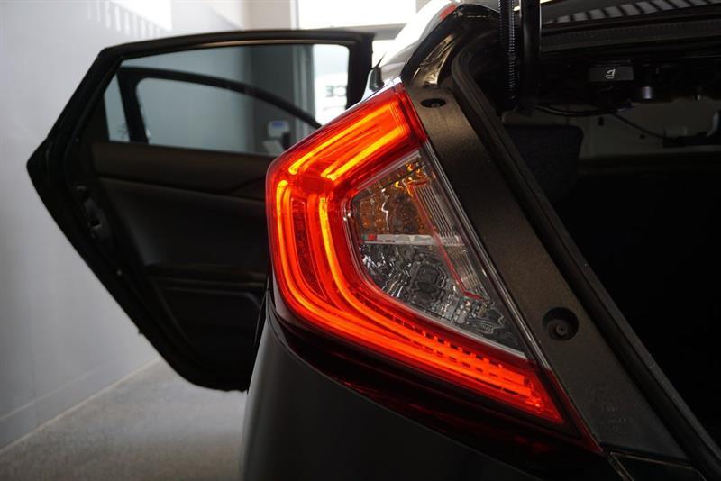 Honda Civic Sedan 50