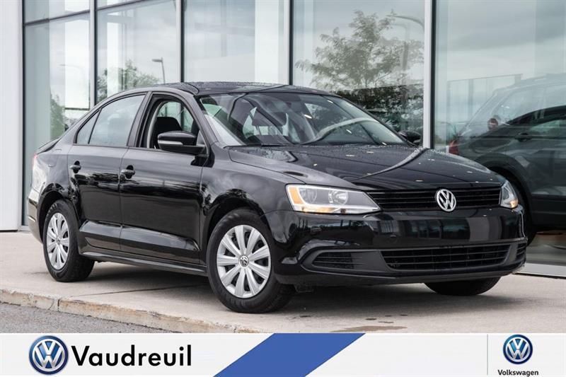 Volkswagen Jetta 2014 Trendline+ *** Réservé ***