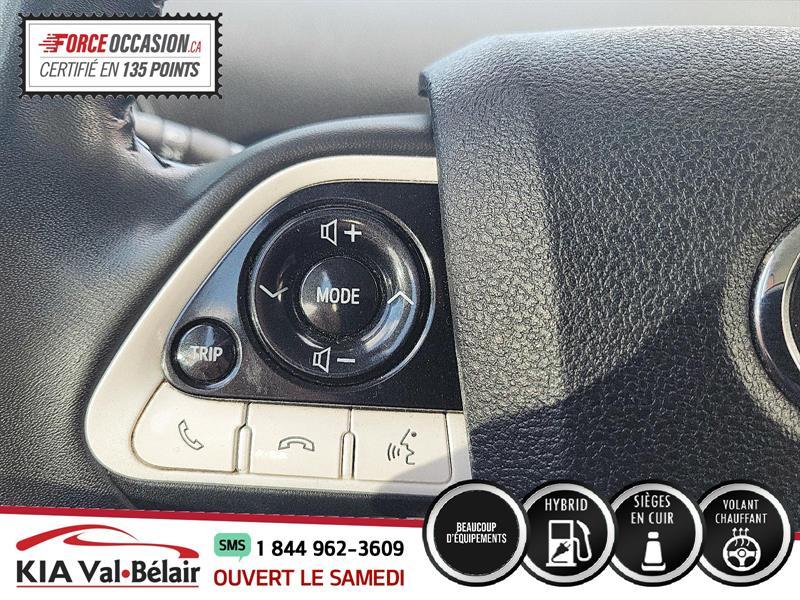 toyota Prius Prime 2017 - 14