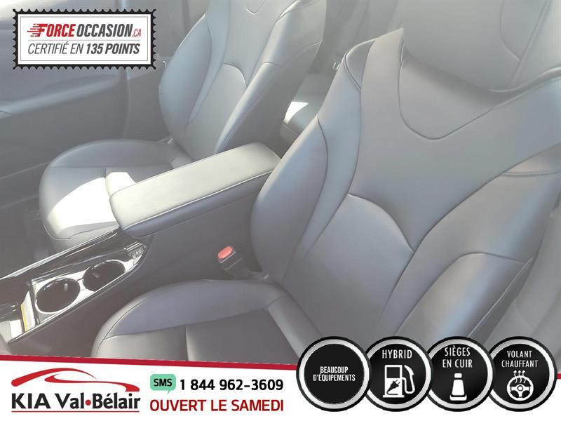 toyota Prius Prime 2017 - 24
