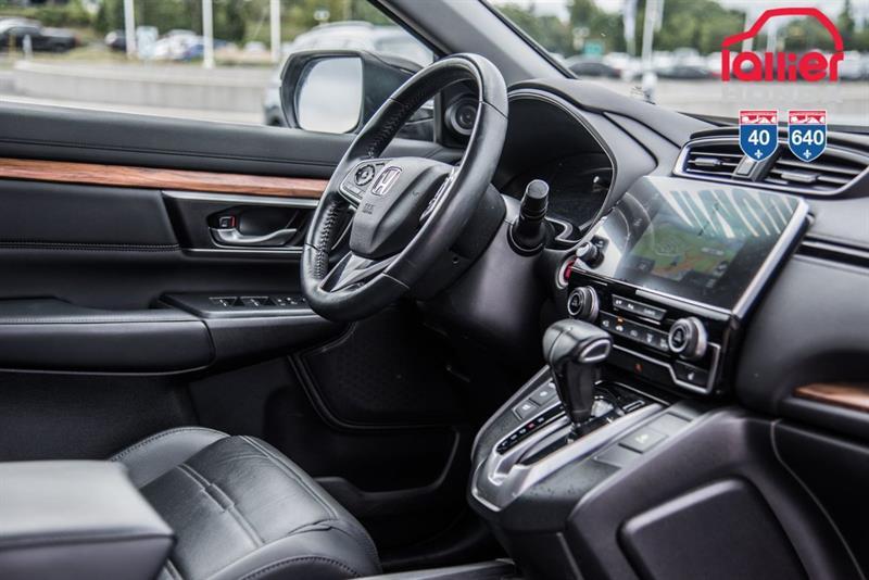 Honda CR-V 33