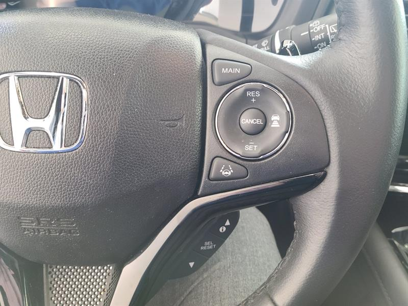 Honda HR-V 17