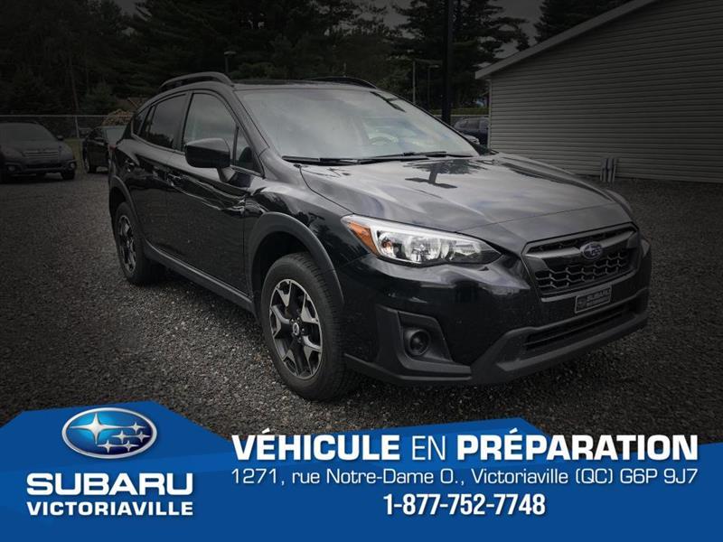 Subaru Crosstrek 2