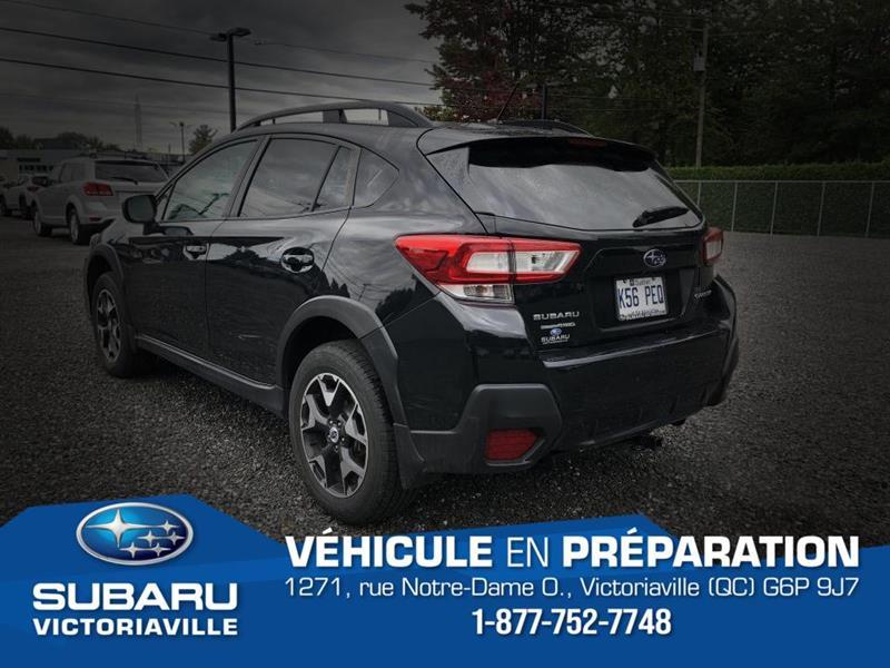 Subaru Crosstrek 3