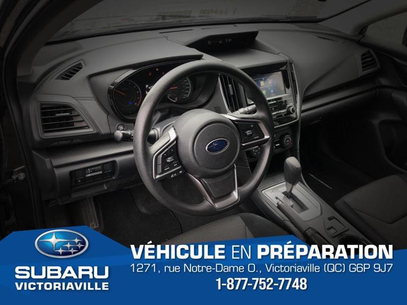 Subaru Crosstrek 5