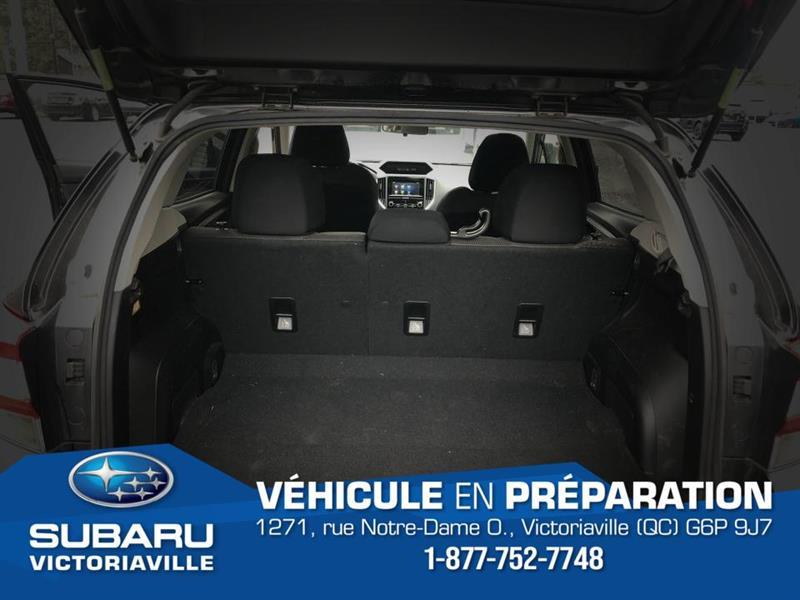 Subaru Crosstrek 7
