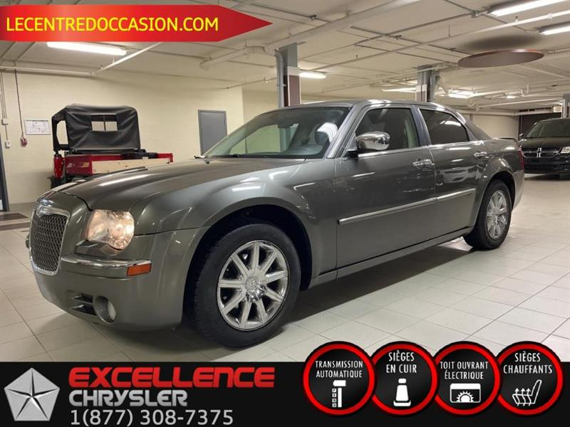 Chrysler 300 2009 LIMITED *CUIR/TOIT*