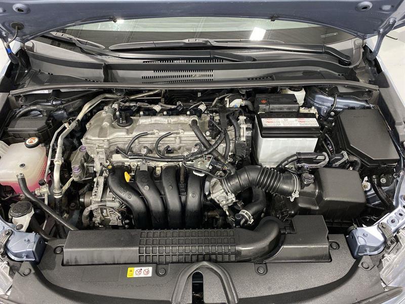 Toyota Corolla 30