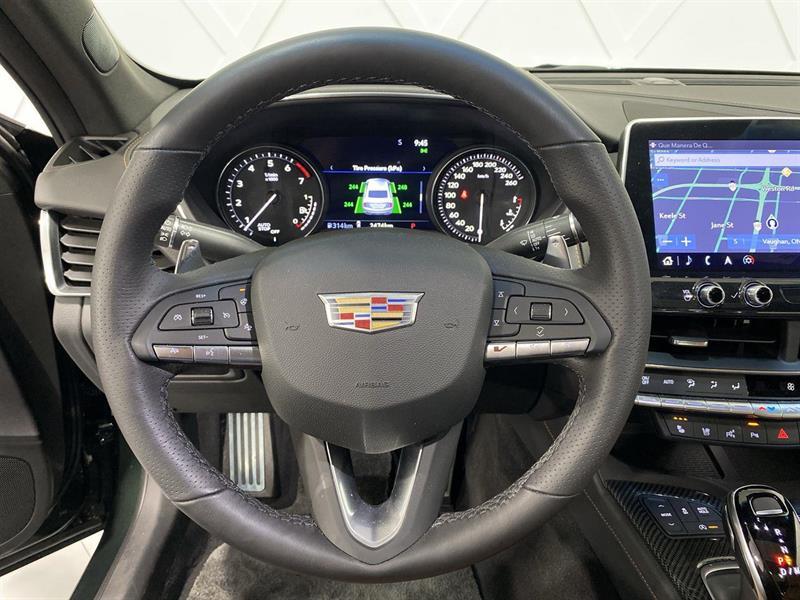 Cadillac CT5 15