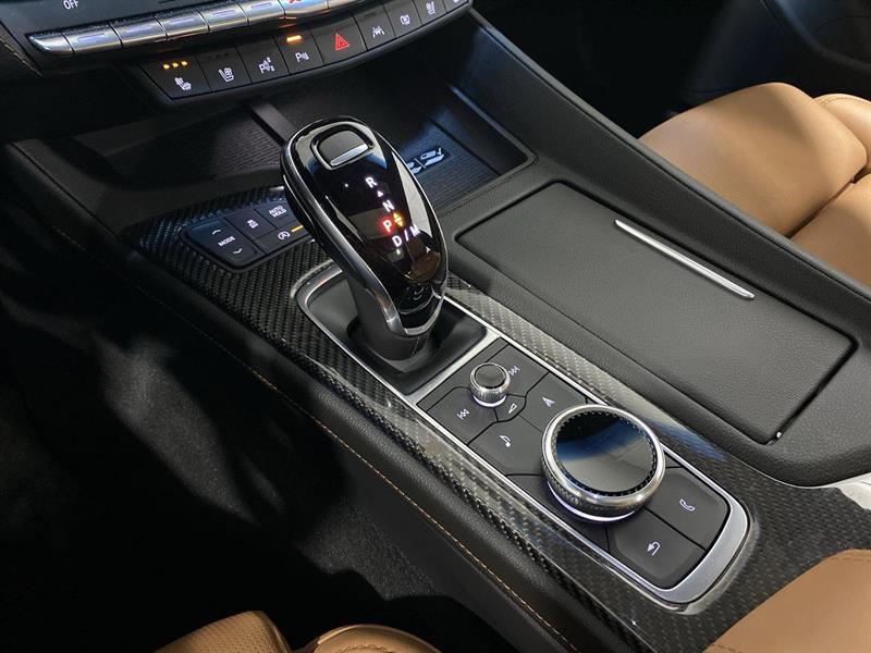 Cadillac CT5 23