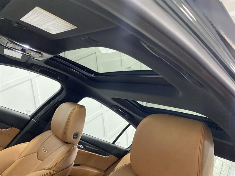 Cadillac CT5 25