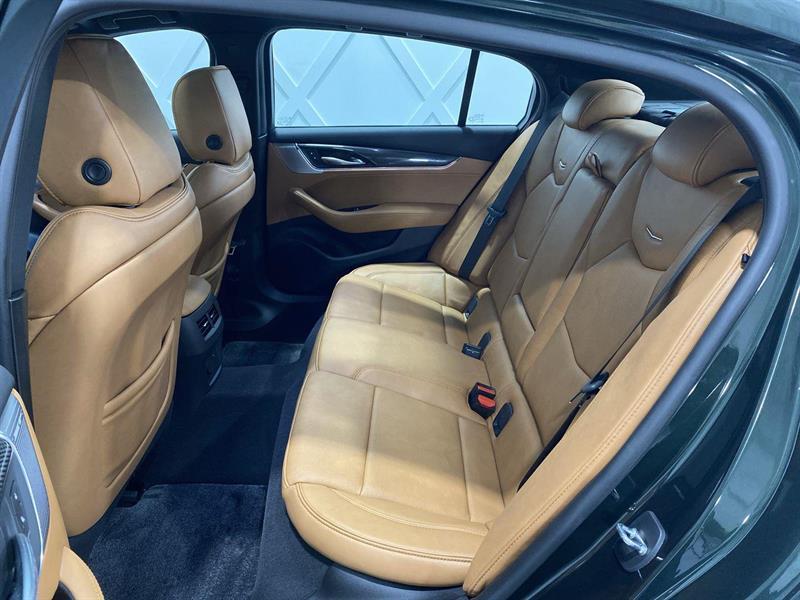 Cadillac CT5 26