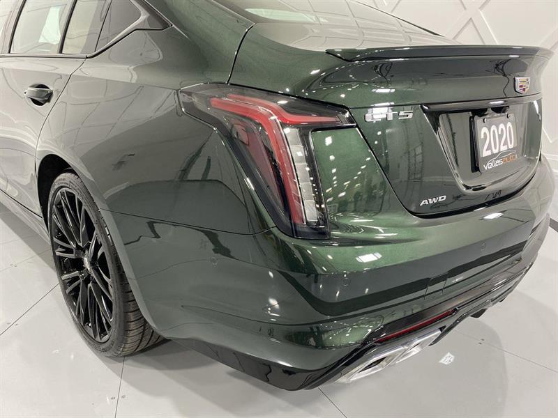 Cadillac CT5 27
