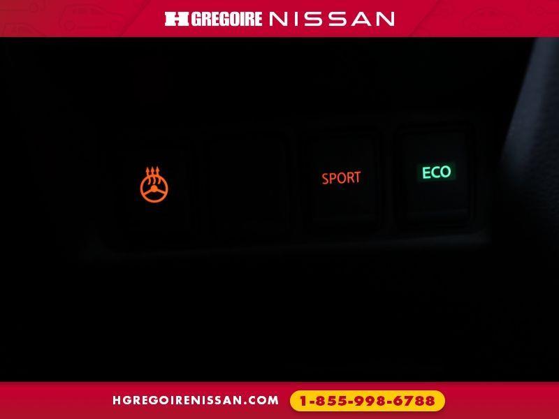 Nissan Rogue 17