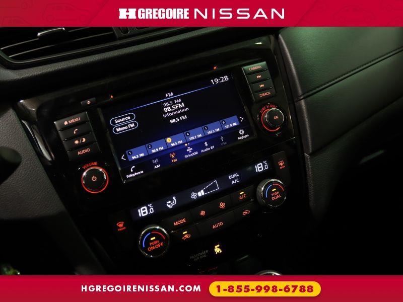 Nissan Rogue 22