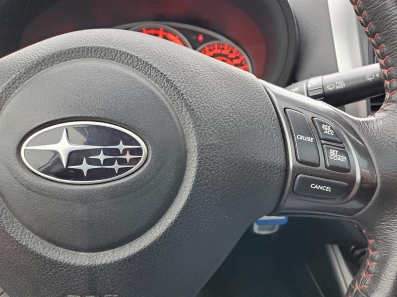 Subaru Impreza 23