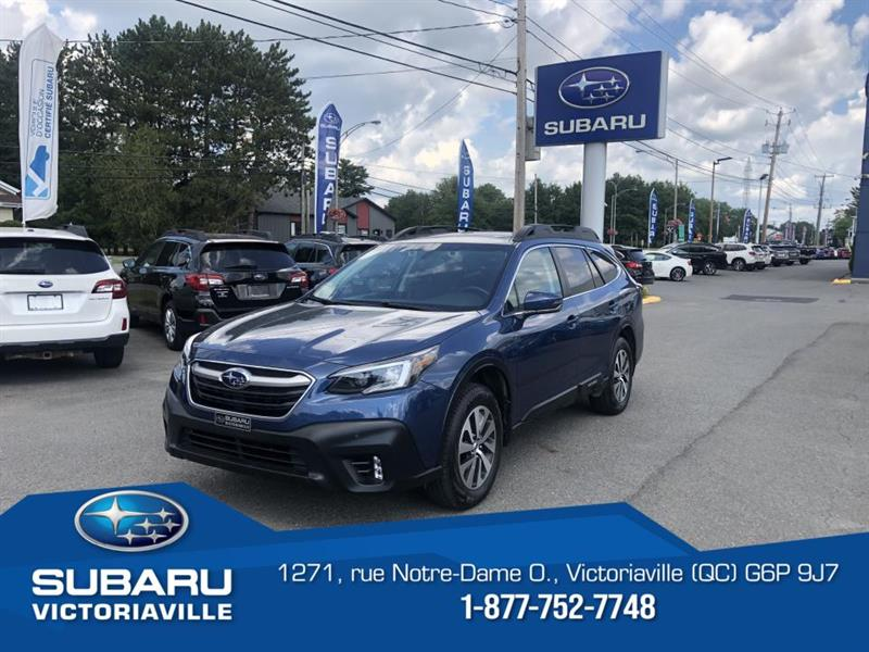 Subaru Outback 2020 Touring + Toit Ouvrant