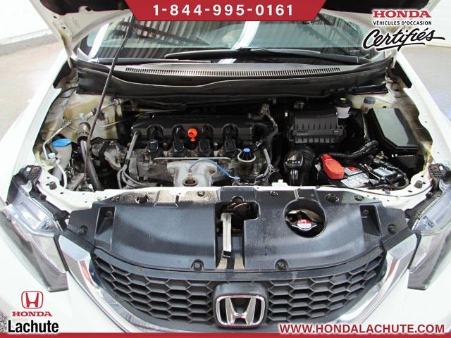 Honda Civic Sedan 18