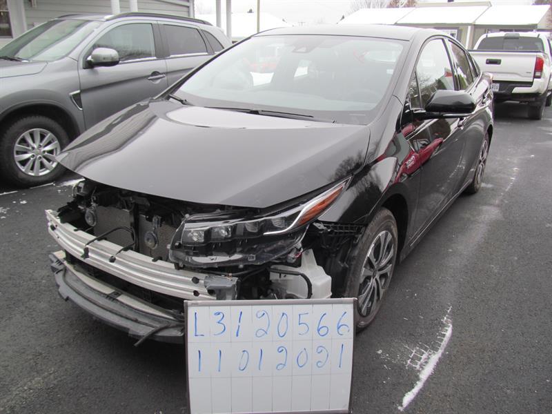 toyota Prius Prime 2020 - 48
