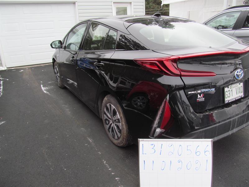 toyota Prius Prime 2020 - 49