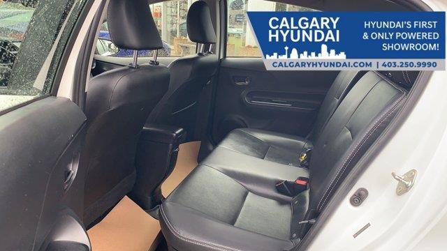 toyota Prius c 2019 - 21