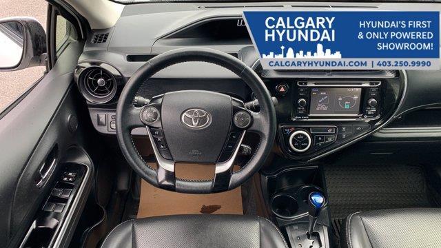 toyota Prius c 2019 - 23