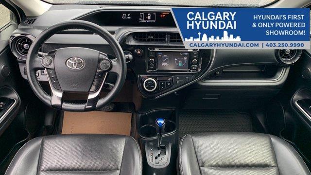 toyota Prius c 2019 - 25