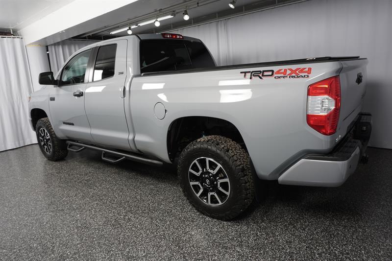 Toyota Tundra 4