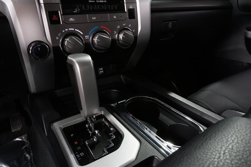 Toyota Tundra 20
