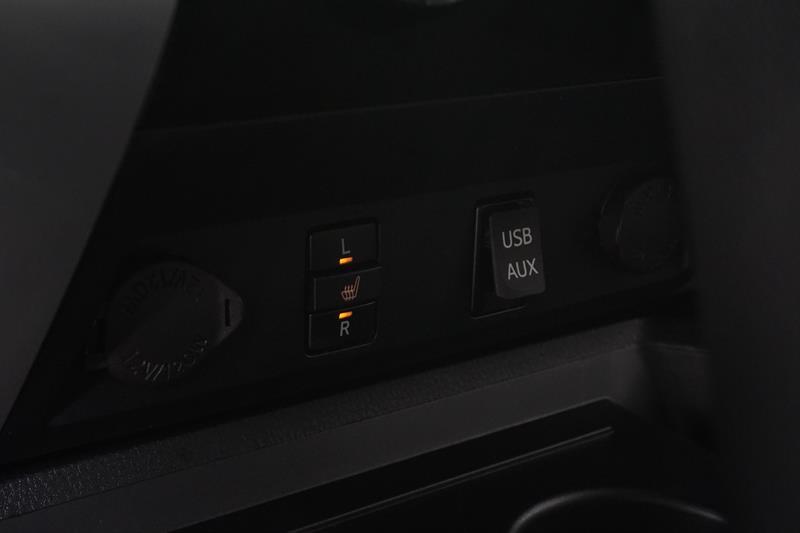 Toyota Tundra 22