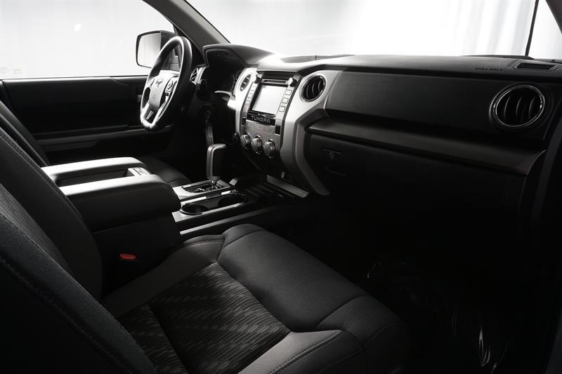 Toyota Tundra 25