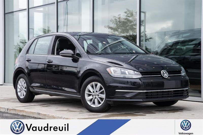 Volkswagen Golf 2019 Comfortline * APP-CONNECT * CA