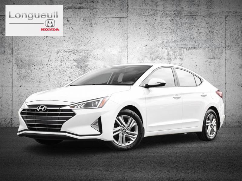 Hyundai Elantra 2020 Preferred