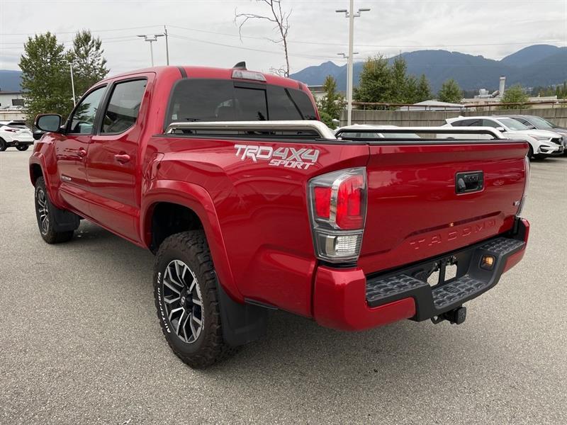 toyota Tacoma 2020 - 3