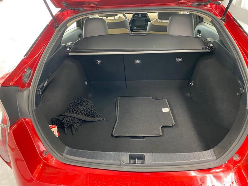 toyota Prius 2017 - 25