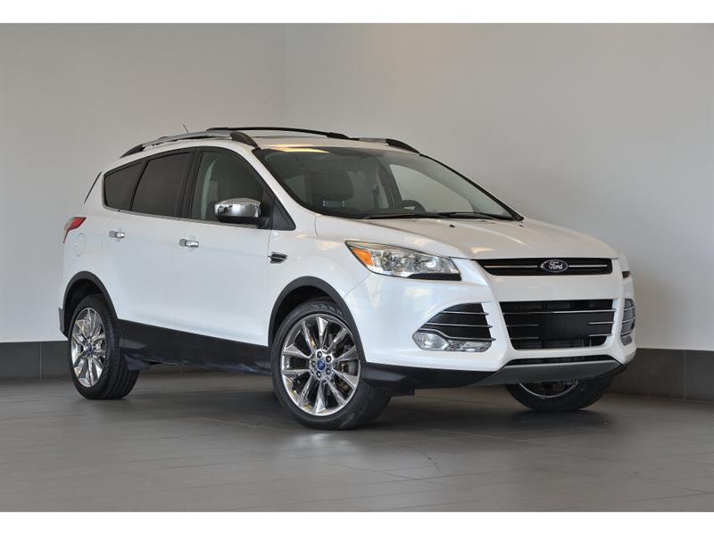 2015 Ford Escape