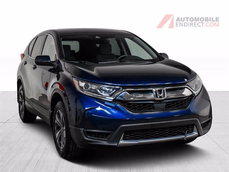 Honda CR-V 2017 LX AWD A/C MAGS CAMERA DE RECU