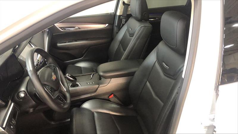 Cadillac XT5 19