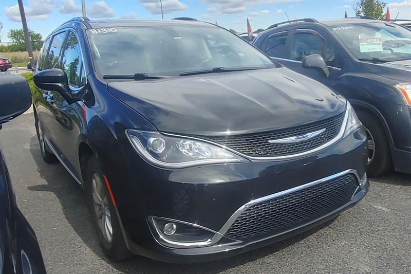 2019 Chrysler Pacifica TOURING L CUIR MAGS