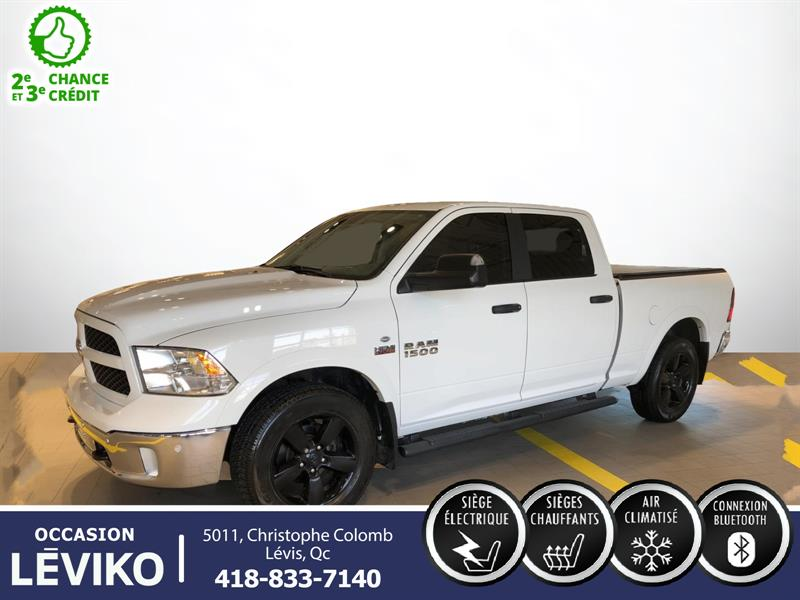 2017 Dodge Pick-up