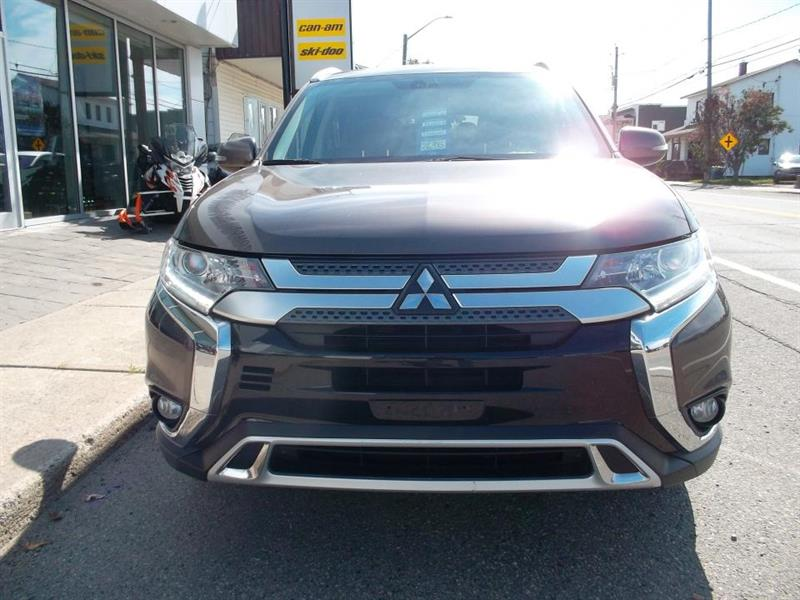 Mitsubishi Outlander 2019 SE AWC