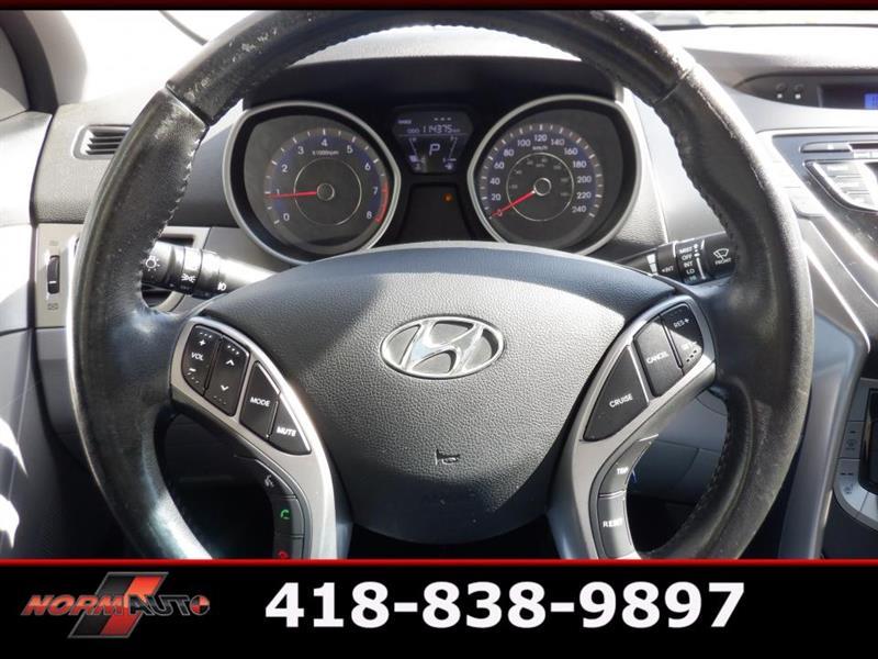 Hyundai Elantra Coupe 17