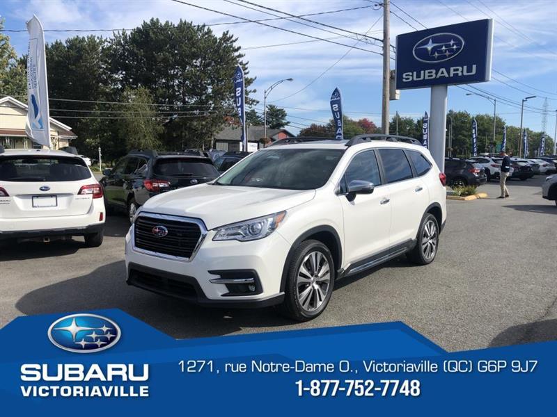 Subaru Ascent 2021 Premier Cuir Brun *** BAS KILO